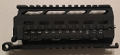 4-Rail Hand Guard short for SG 552/3