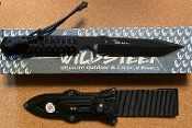 PGM Wildsteer Kraken Knife